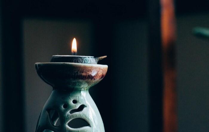 De tre principper i Yin yoga